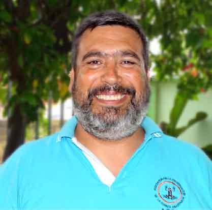 Carlos Castañeda Angulo