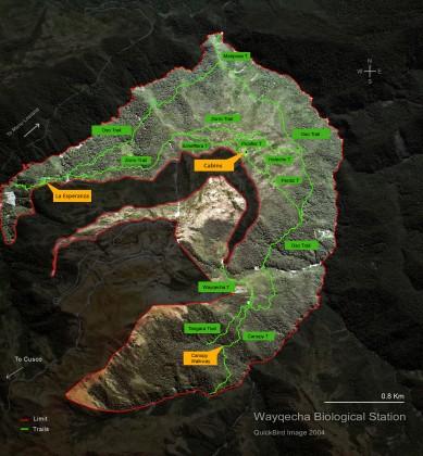Mapa-de-Wayqecha