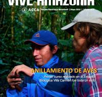 Vive Amazonía #6 - mayo
