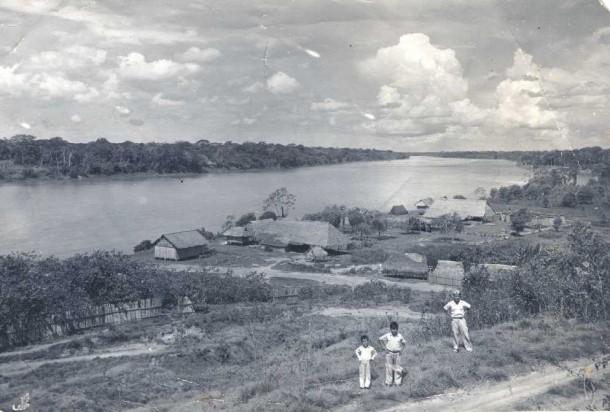 051 PUEBLO VIEJO (1950)