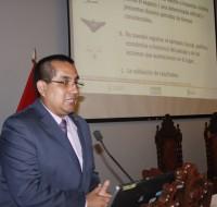 ACCA PARTICIPA DE SEMINARIO INTERNACIONAL EN TECNOLOGÍAS Y CIENCIAS FORENSES DEL MINISTERIO PÚBLICO